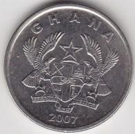 @Y@     Ghana  10  Pesewas  2007      (3149) - Ghana