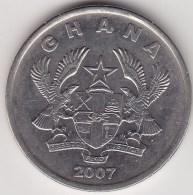 @Y@     Ghana  10  Pesewas  2007      (3147) - Ghana