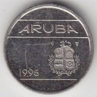 @Y@    Aruba  5 Cent  1995      (3158) - [ 4] Colonies