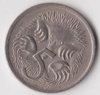@Y@    Australië    5 C   1967      (3141) - Australie