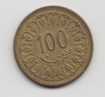 @Y@    Frans Afrika  100   Francs 1983      (3127) - Colonies