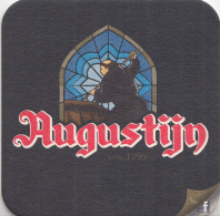Augustijn - Brouwerij Van Steenberghe - Augustijn - Ongebruikt - Bierdeckel