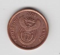 @Y@    Zuid Afika    5  Cent  2009      (3124) - Afrique Du Sud