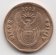 @Y@    Zuid Afika    10  Cent  2003      (3151) - Südafrika