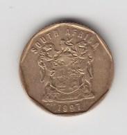 @Y@    Zuid Afika    10  Cent  1997      (3137) - Afrique Du Sud