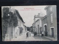 Z16 - 31 - Martres Tolosane - L'Avenue De Toulouse - Edition Labouche - Autres Communes