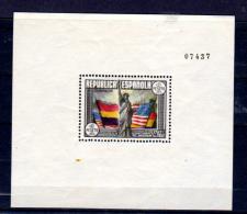 Constitution Des Etats Unis, BF 8**, Cote 60 €, - Blocks & Sheetlets & Panes