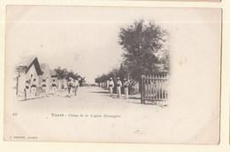 ALGERIE TIARET Camp De La Légion étrangère - Tiaret