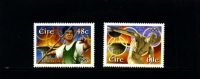 IRELAND/EIRE - 2004  OLYMPIC GAMES  SET  MINT NH - 1949-... Repubblica D'Irlanda