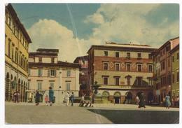 Osimo - Piazza Buccolino - Ancona - H2848 - Ancona