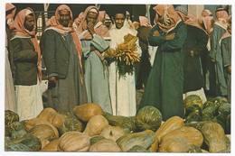 Jeddah - Vegetables & Fruits Market - H1559