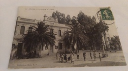Rouiba La Mairie Et L Eglise - Algeria