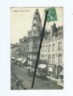 CPA  -  Douai  -  Rue De Bellain - Douai