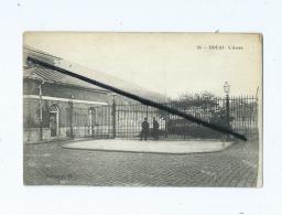 CPA  -  Douai  -  L'Arsen - Douai