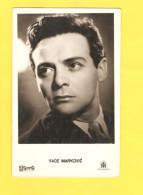 Postcard - Film, Actor, Rade Marković    (23713) - Schauspieler