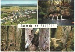 LUSSEMBURGO - LUXEMBOURG - Souvenir De Berdorf - Multivues - Not Used - Berdorf