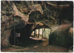 LUSSEMBURGO - LUXEMBOURG - 1963 - Missed Stamp - Echternach - Hohllay - Promenade B - Viaggiata Da Consdorf Per Amste... - Echternach