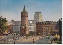 Niniphon Munchen Nurnberg, Gramophone Record Postcard - Muenchen