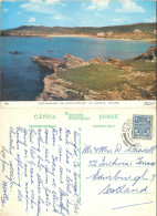 Port-na-Blagh, Sheephaven Bay, Donegal, Ireland Postcard Posted 1965 Stamp - Donegal