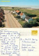 Cadzand Bad, Zeeland, Netherlands Postcard Posted 1992 Stamp - Cadzand