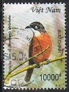 Vietnam SG2360 2000 Birds 10000d Good/fine Used [17/16219/4D] - Stamps