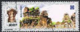 Vietnam 2003 My Son World Heritage 800d Good/fine Used [17/16199/ND] - Viêt-Nam