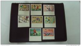 Vietnam Viet Nam MNH Imperf Stamps 1982 : World Football (Ms391) - Viêt-Nam