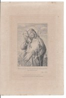 Religion, - Lithographies
