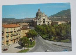 PERUGIA - Assisi - Santa Maria Degli Angeli - Scorcio Panoramico - Perugia