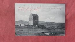 Sandyknowe  Tower Near Smailholm--    Ref 2363 - Roxburghshire