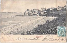 64. HENDAYE. Le Port - Hendaye