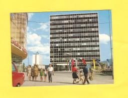 Postcard - Macedonia, Skopje    (V 29744) - Macédoine