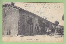 L'ARGONNE -  PAROIS. 2 Scans. Edition H à  B - Francia
