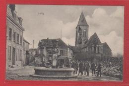Vailly Sur Aisne  -- - Francia