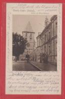 Trosly Loire  --  Herzliche Grusse - Frankreich