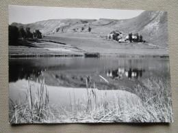 Le Lac Du Loup A Montaimont - Zonder Classificatie