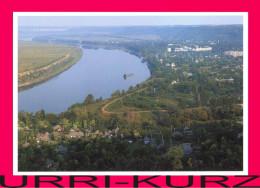 TRANSNISTRIA-2012 Kamenka River Dniester Postcard Card Mint - Moldova
