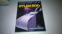 DYLAN DOG SPECIALE,,N-26 - Dylan Dog