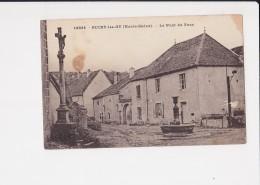 70 Bucey Les Gy Le Pont Du Four - Otros Municipios
