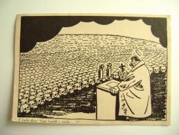 STALIN  Soviet  Russian  UMORISTICA  ITALIA   HUMOR. POLITICA - Satira
