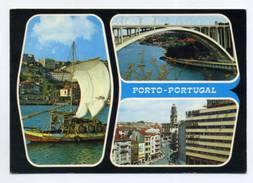 PORTO - Varios Aspetos  (2 Scans) - Porto