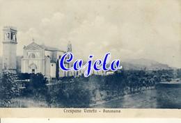It - Crespano Veneto - Panorama - Unclassified