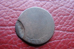 Frappe Casquette Sol Louis XVI - 987-1789 Monnaies Royales