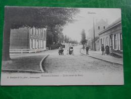Beersse  Moleneindstraat  Zicht Naar De Baan - Beerse