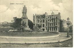Namur Place Leopold - Namur