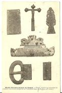 Namur  Archeologie - Namur