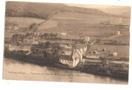 GODINNE S/ Meuse - Panorama Du Quartier De La Gare Vers Le Collège St-Paul  TTB écrite - Yvoir