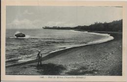CPA Ancienne Nouvelle Hébrides Océanie Baie De Nelson Non Circulé - Postcards