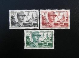 815-942-984  Général Leclerc  Lot De 3