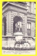 * Antwerpen - Anvers - Antwerp * (G. Hermans, Nr 476) Statue D'Henri Conscience, Standbeeld, Rare, Old, CPA - Antwerpen